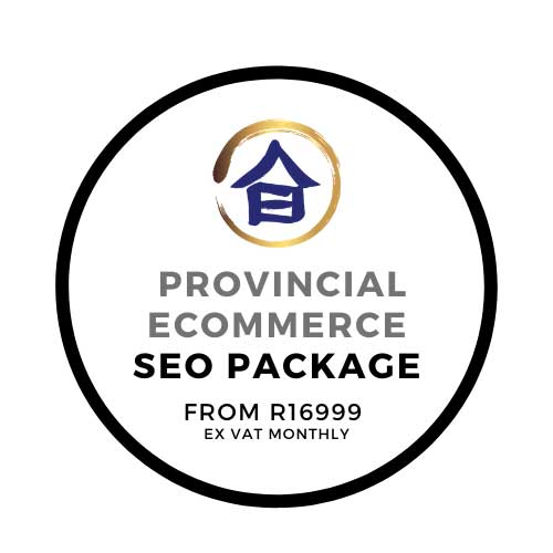 Ecommerce SEO Packages South Africa
