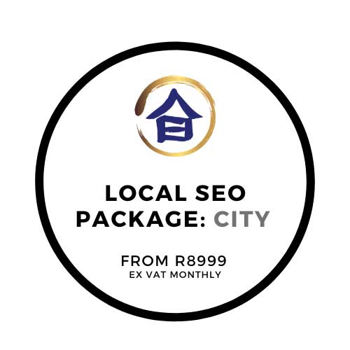 seo prices johannesburg seo packages johannesburg
